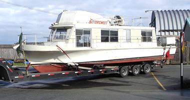 A3E Marine: Boats for Sale, Vancouver, Delta, BC, Canada
